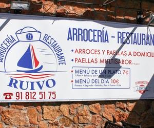 Galería de Arrocería y marisquería en Madrid en Villanueva de la Cañada | Arrocería Marisquería Ruivo