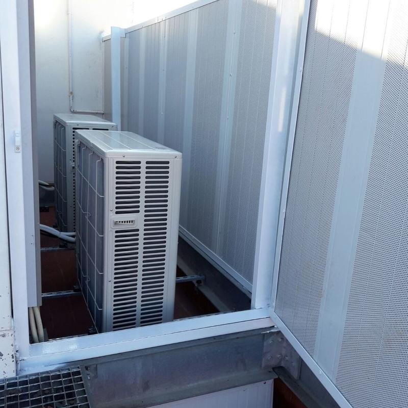 CERRAMIENTOS ACÚSTICOS: Productos y servicios  de Acoustic Drywall