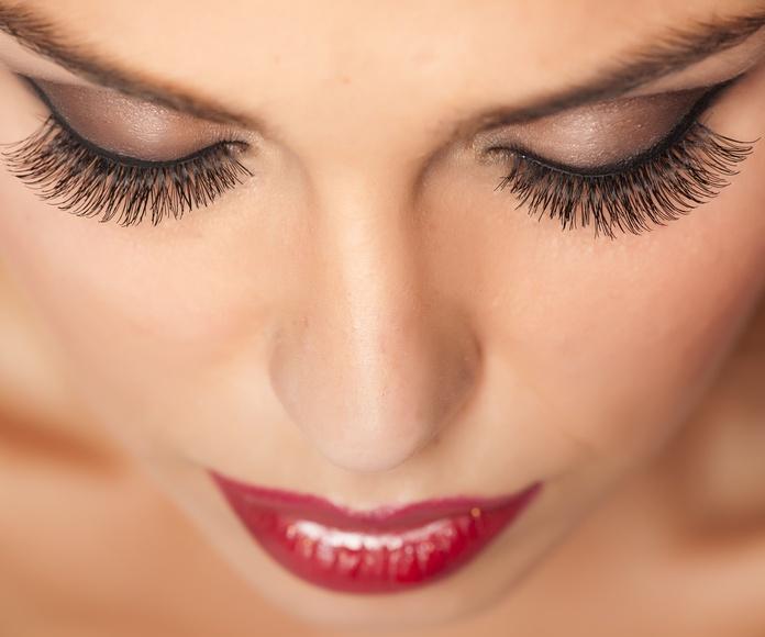 Maquillaje profesional: Centro de estética de O Makeup Studio