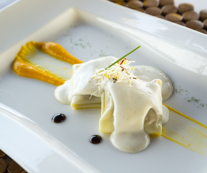 Menú cocina de mercado: Servicios y carta de Restaurante Sibariz
