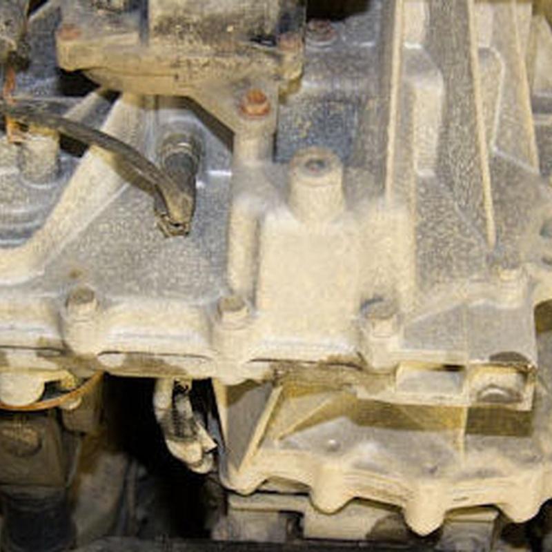 Mecánica: Servicios de Garaje Gisalza