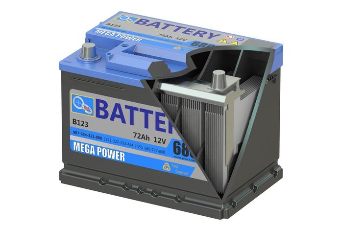 Baterías Varta 35%