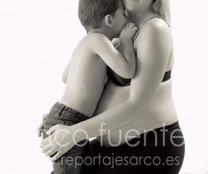Fotografía de embarazada en Burgos