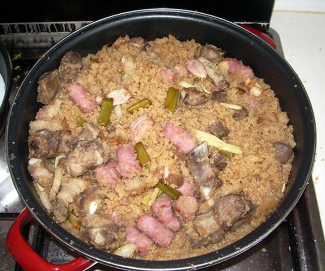 Migas, un plato con tradición