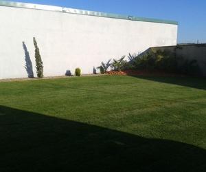 Galería de Jardines (diseño y mantenimiento) en Corrales | Jardiner Zamora