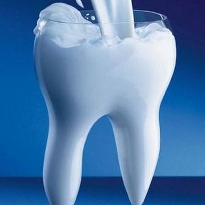 ODONTOPEDIATRÍA: Tratamientos de Clínica Dental Santa Eulàlia