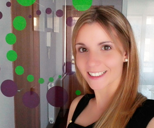 Psicóloga en Lleida