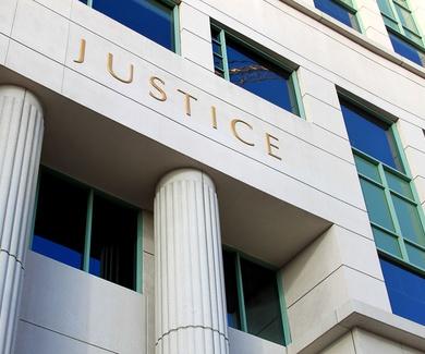 CRISIS COVID-19 La Justicia inicia su particular desescala