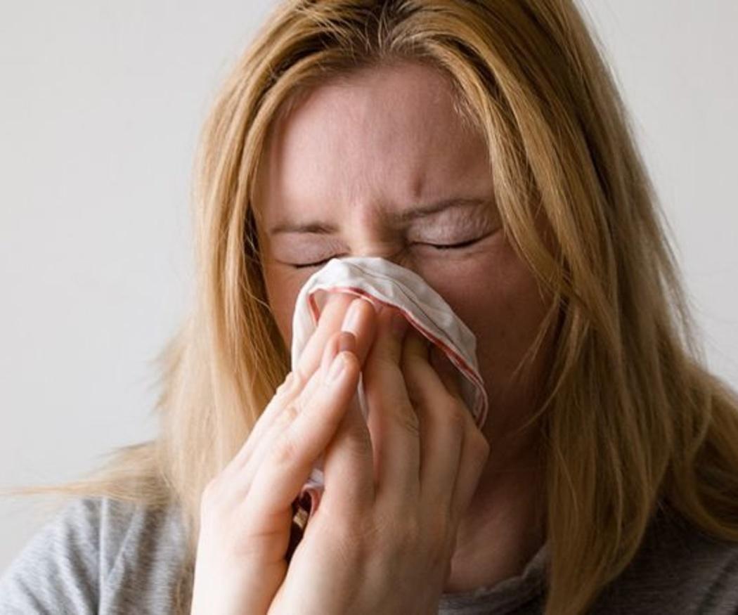 Consejos de limpieza para alérgicos