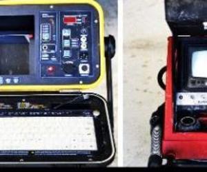 Inspecciones de sistemas de desagües con cámara TV.