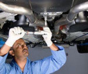 Servicio de mecánica en general