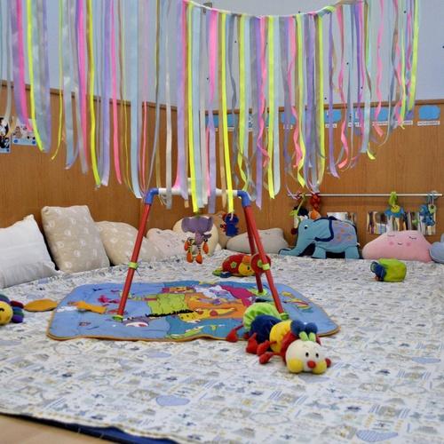 Guardería comedorSant Feliu de Llobregat  | Llar d'infants Petits Gegants