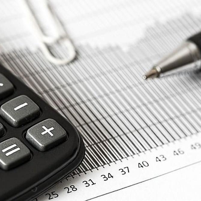 Términos financieros y bancarios de uso frecuente