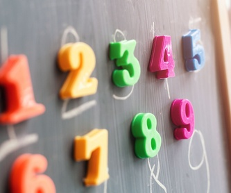 Clases de inglés: Servicios de Escuela Infantil Colorines