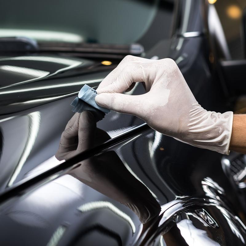 Car Crazy: Servicios de Limpieza de CAR SHOWER MANRESA