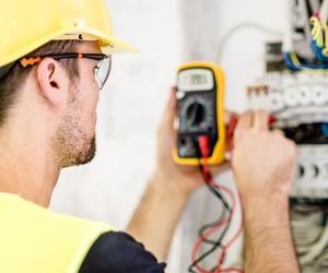 Mantenimiento de instalaciones elécticas