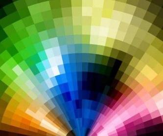 Copias color: Trabajos de Línea 90, C.B.