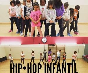 Hip Hop Infantil