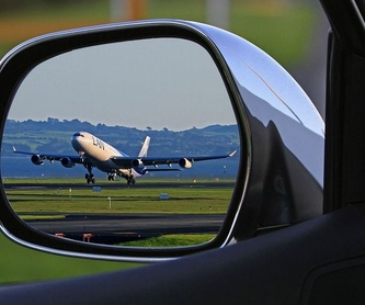 Servicio a distancias medias y largas: Servicios de Taxi Lucena // Tel. 617 55 07 13