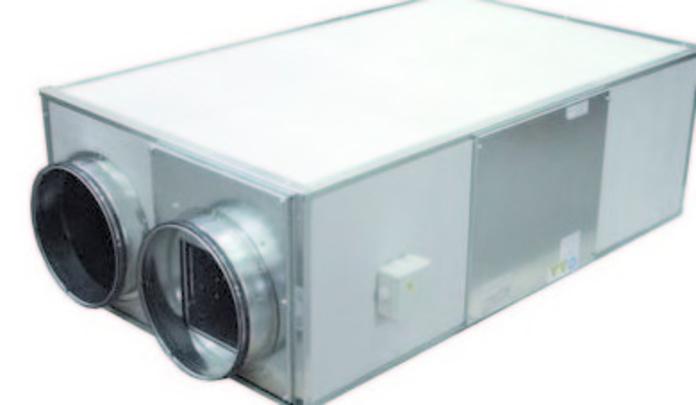 Recuperadores : Productos y servicios   de Difusión y Ventilación (Divent)