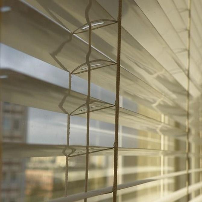 Estas son las ventajas que te da tener las ventanas protegidas