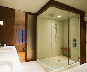 Mamparas de baño y platos de ducha