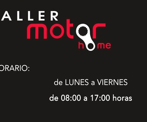 Galería de Talleres de automóviles en Santa Cruz de Tenerife | Motor Home