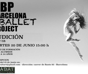 Barcelona Ballet Project