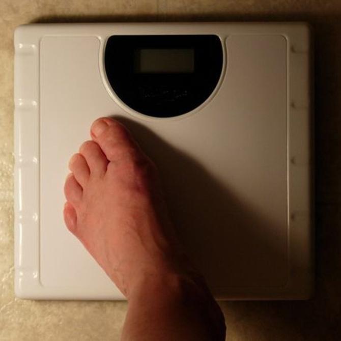 Indicios de que mi hija puede ser anoréxica