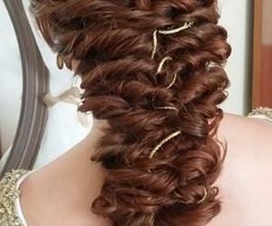 Peinado de novias
