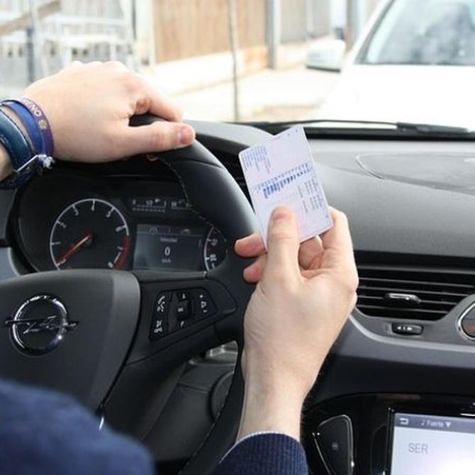 Más enfermedades menos conocidas que impiden renovar el permiso de conducir