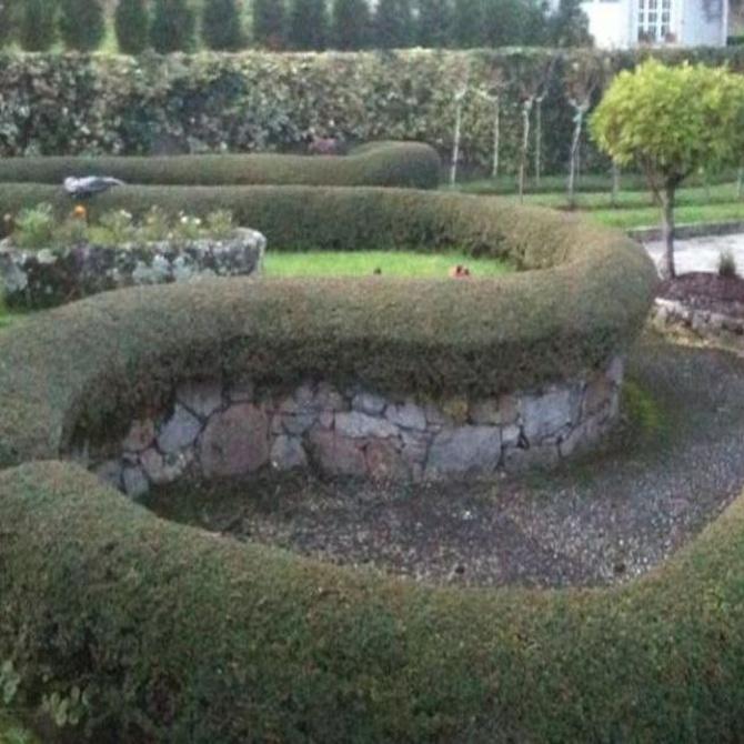 Ideas para reformar el jardín