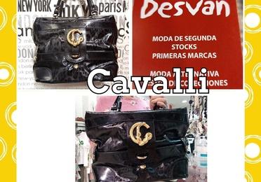 Bolso de Roberto Cavalli