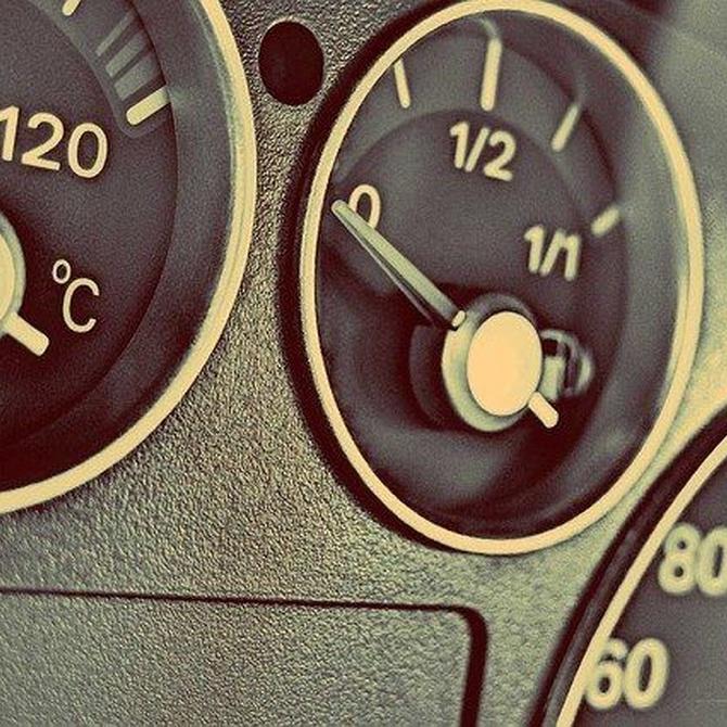Decídete por una caldera de condensación