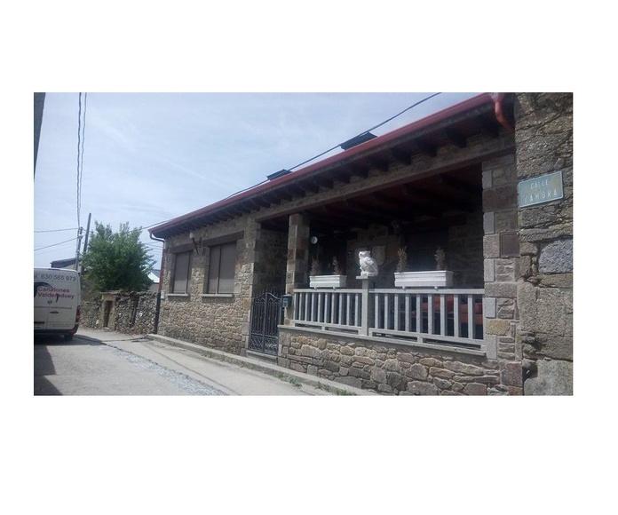 Trabajos realizados en Casa Rural Cernadilla (Zamora)
