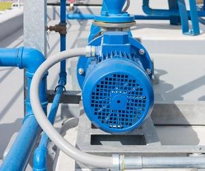 Bombas de agua en Vizcaya