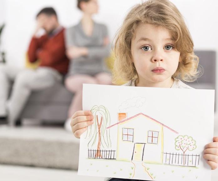 Derecho de familia: Servicios de CASTELLANOBOLADERAS    (CB)   Advocats