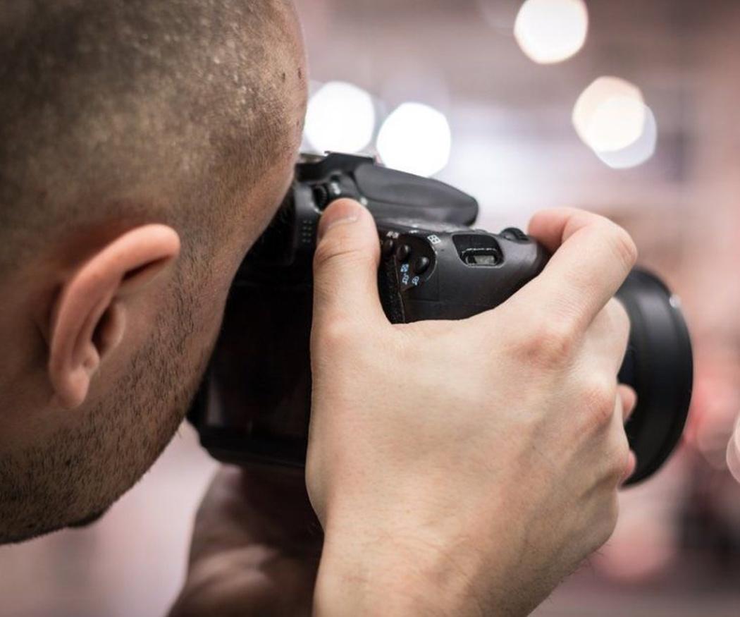 Disfrutar con la fotografía digital