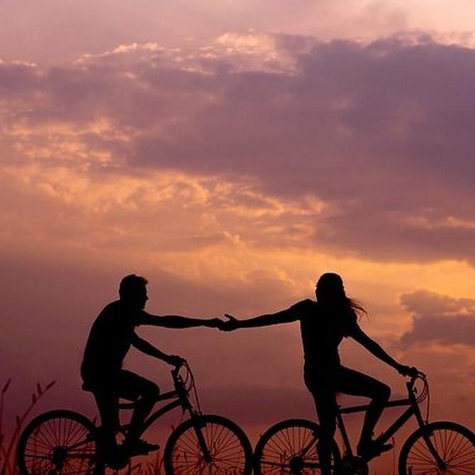 Las mejores rutas para montar en bicicleta en Vigo