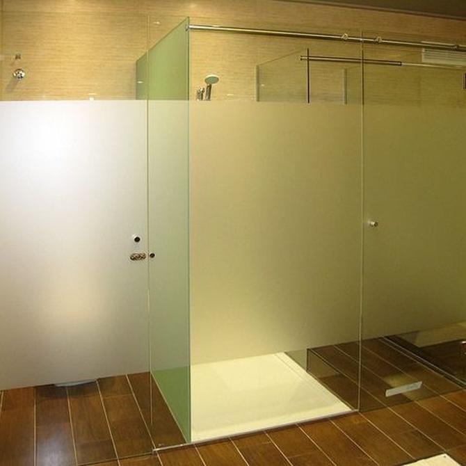 Criterios para la elección de la mampara de tu baño