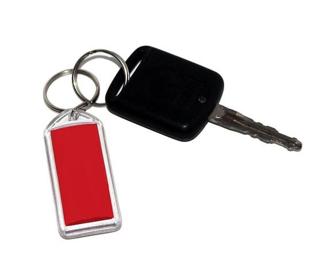 ¡No pierdas las llaves del coche!