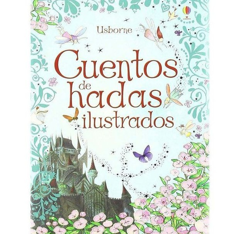 CUENTOS DE HADAS ILUSTRADOS: Librería-Papelería. Artículos de Librería Intomar