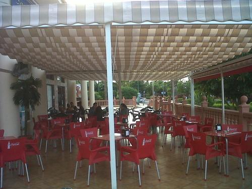 Toldos y pérgolas en Los Realejos | Toldos Realejos, S.L.