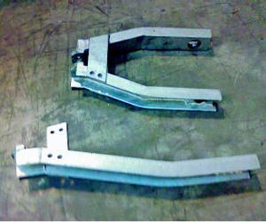 Galería de Calderería industrial en Iurreta | IRIARTE Burdin Lanak