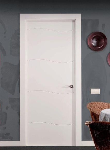 Puertas lacadas: Catálogo de Puertas Rijor