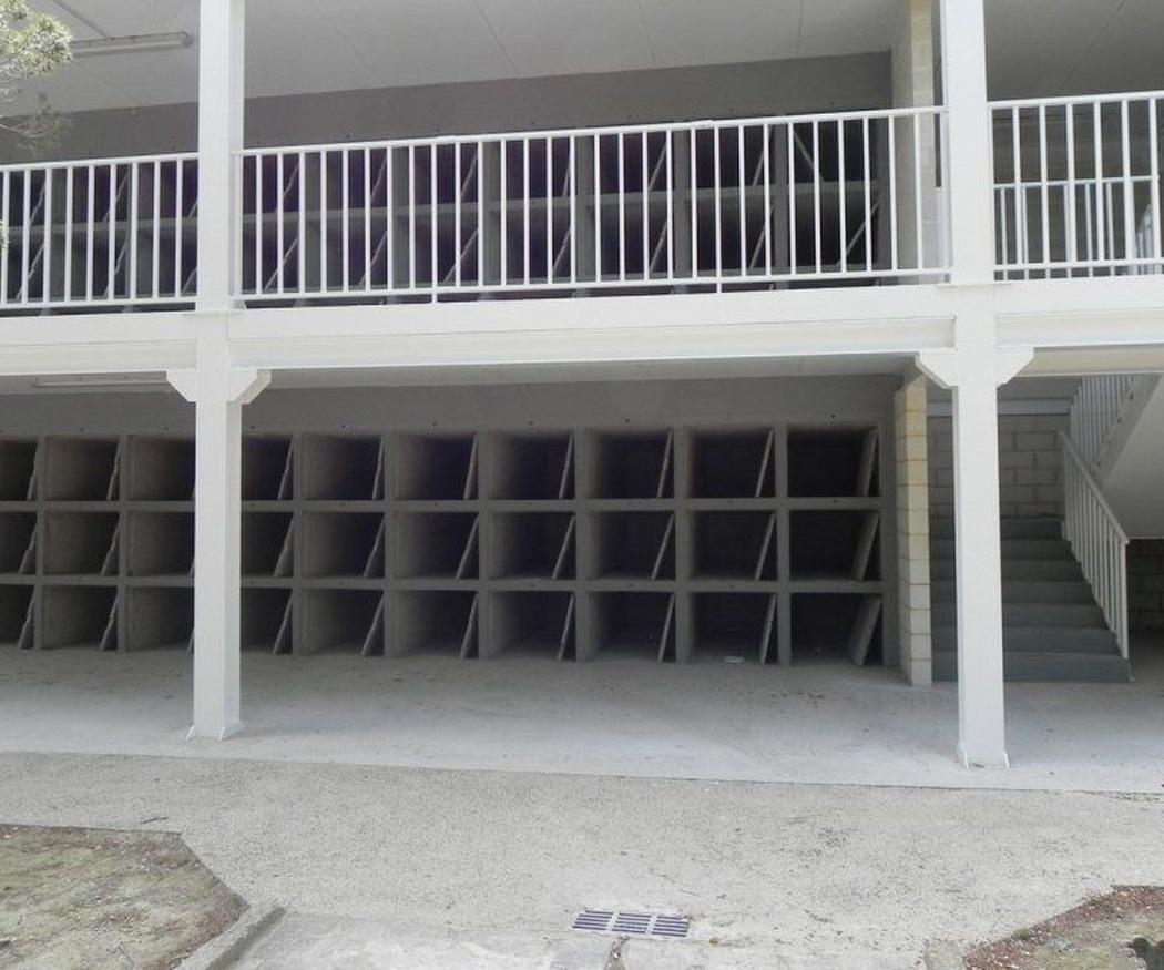 La construcción de nichos