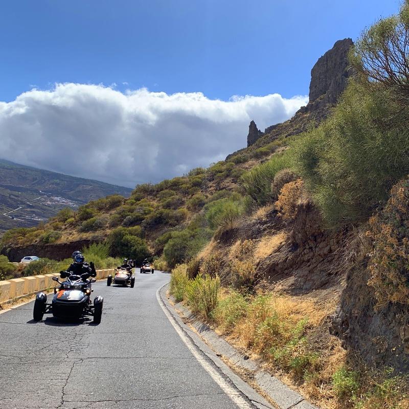 Excursion to Masca: Our Tours de Seven Tours