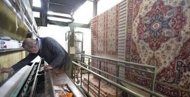 La alfombra de Crevillent recupera la atención de Reino Unido y pone la vista en África