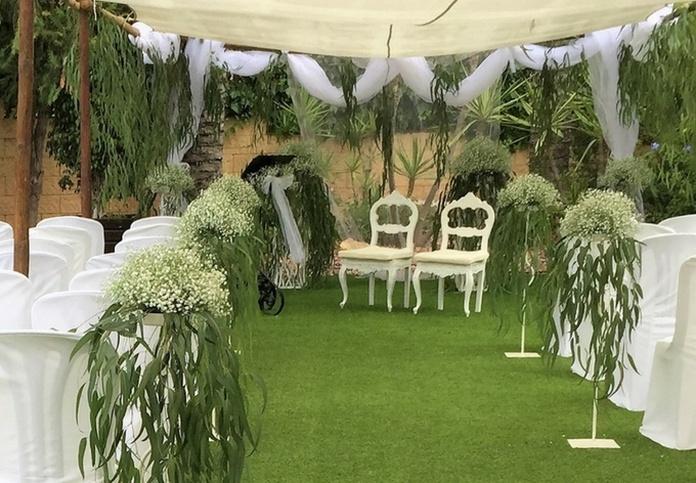 La Riera (Aspe): Bodas y fincas de Fincas para bodas