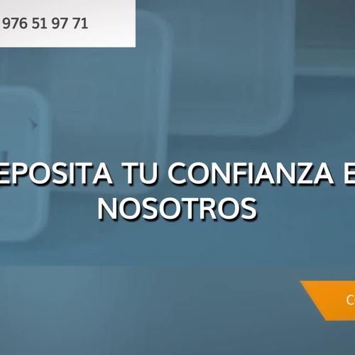 Productos para Hostelería y Pastelería en Zaragoza | Inserplas S.L.